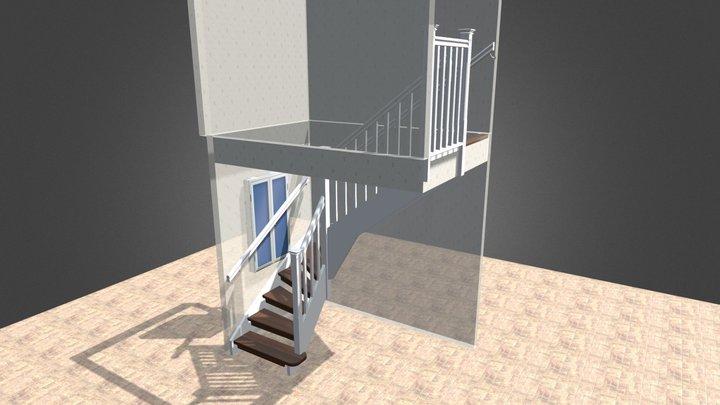 Nordgren Hans 3D Model