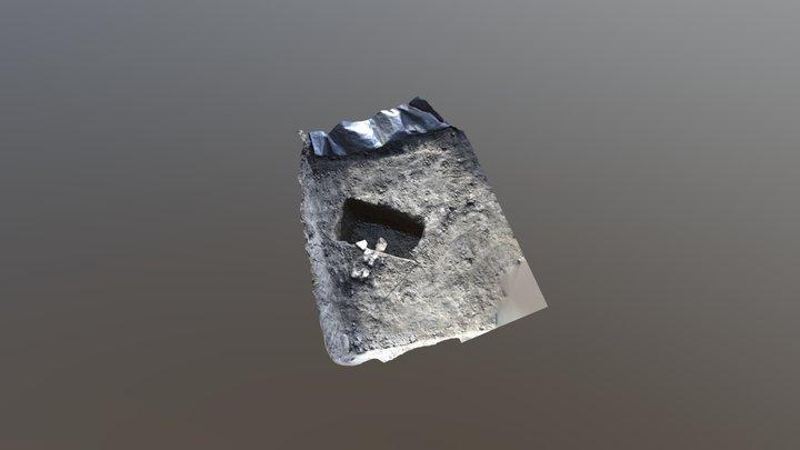 Birka A5 3D Model