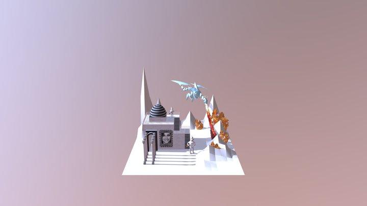 skethfabjobjabja 3D Model