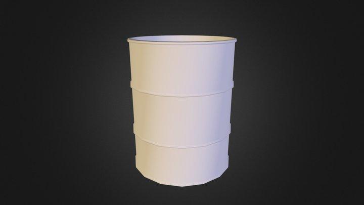 doram 3D Model
