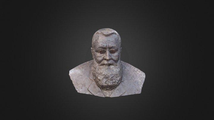 E. van Rijckevorsel 3D Model