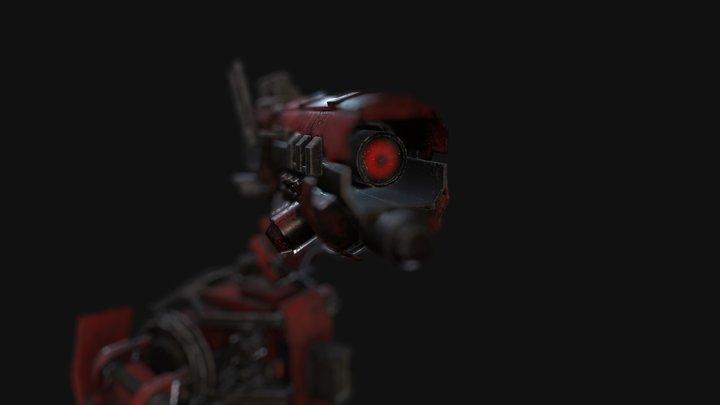Bc1 3D Model