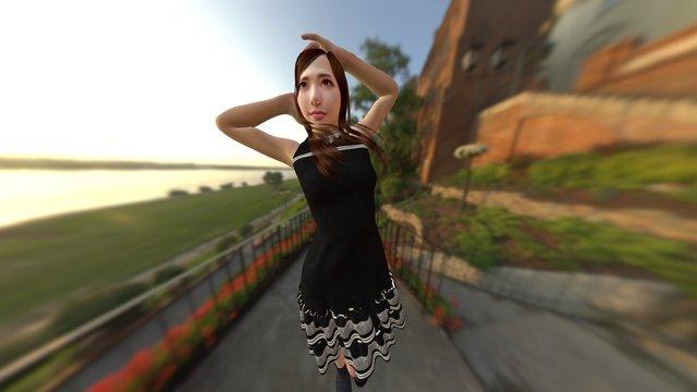 Tiffy-04-2 3D Model