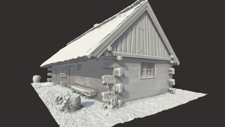 Boronapince 3D Model