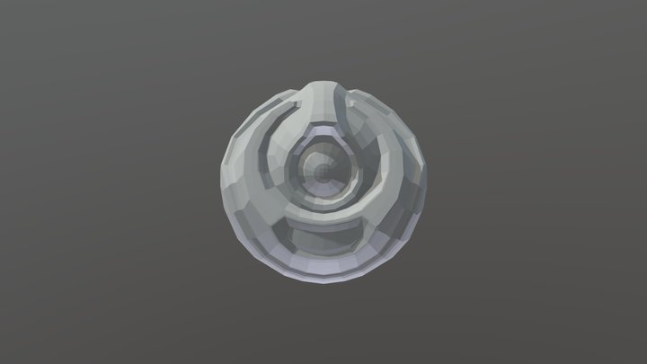 Robo-orb_exercise_submission 3D Model