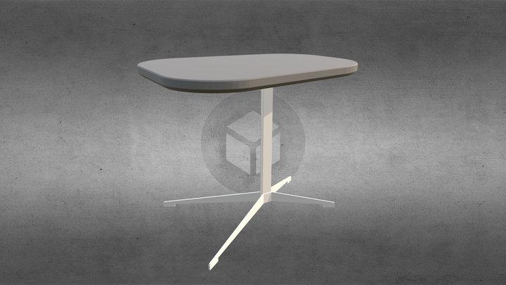 Журнальный столик 958 от Rolf-benz 3D Model