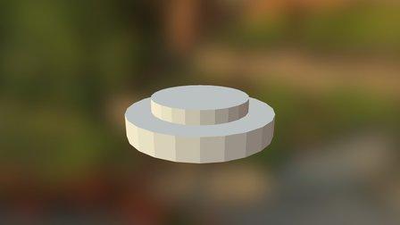 Weight Senzor 3D Model