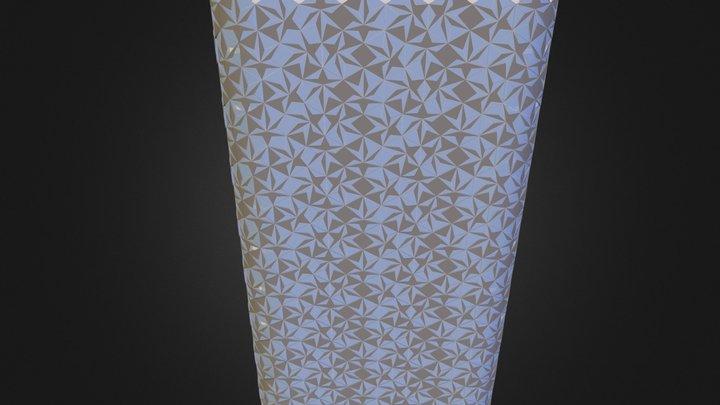 2013-03-07 Secp Conceptual.dae 3D Model
