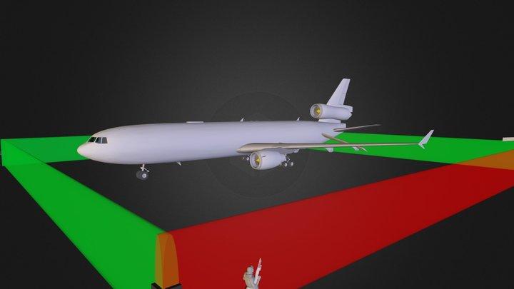 microSense test 3D Model