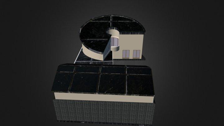 PC5.5 3D Model