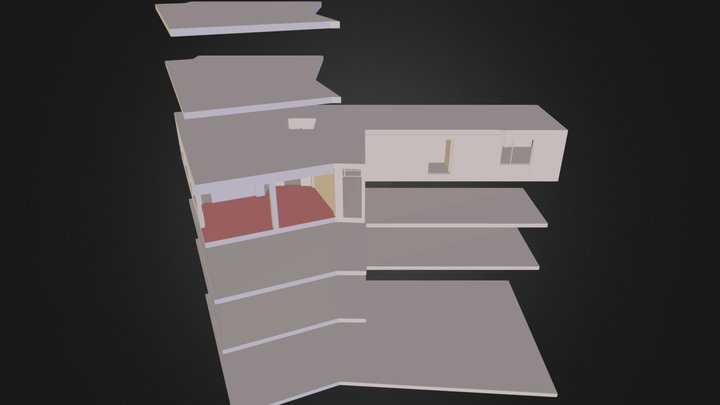 3_t30.dae 3D Model