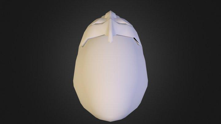 vaeg_helmet9.obj 3D Model