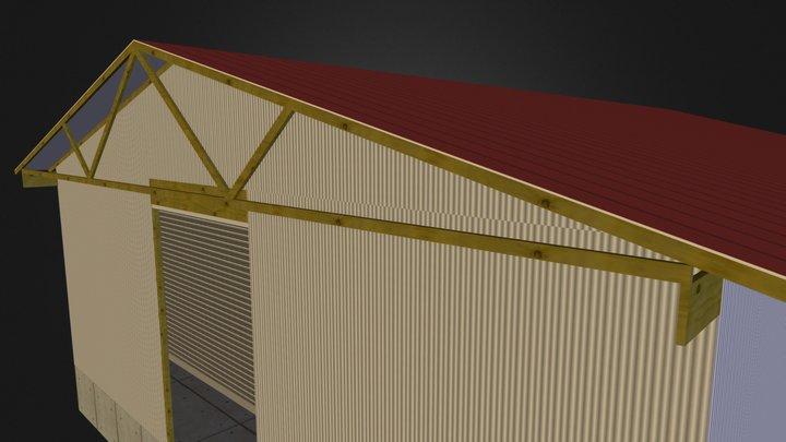 OTF - Factory - May 01 3D Model