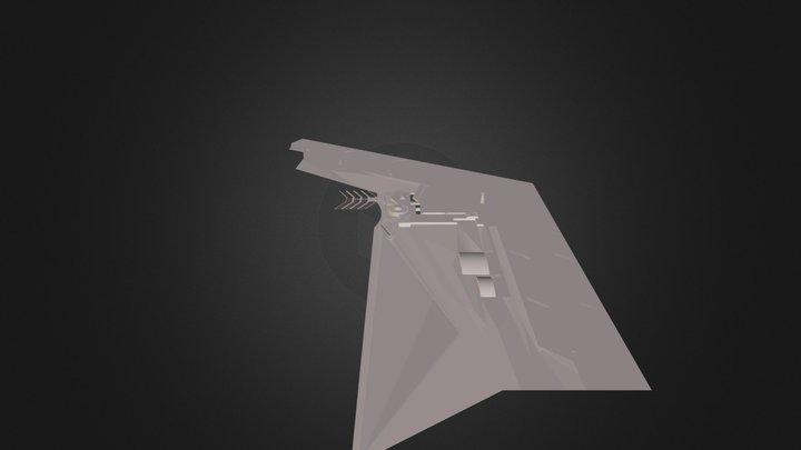 Prototype 2.dae 3D Model