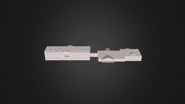 DD_rendering_2 3D Model