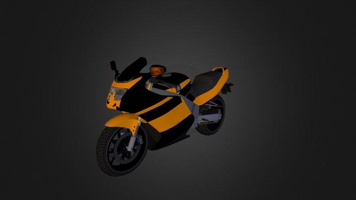 nrg900.zip 3D Model