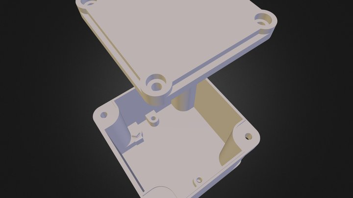 SA090907(2).stl 3D Model