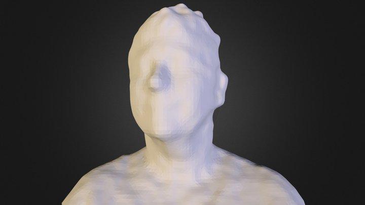 Denise Kiser 3D Model