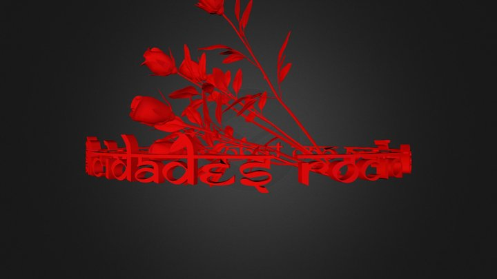 pedrocio 3D Model