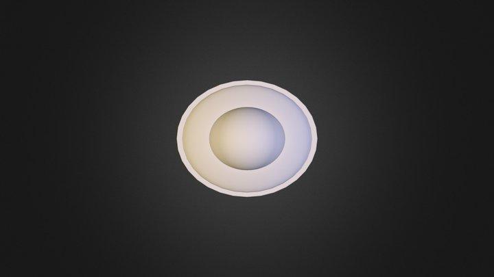 puempel_v2.obj 3D Model