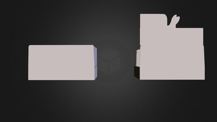 kundan.dae 3D Model