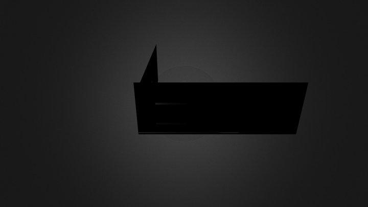 LightTesting Studio.blend 3D Model