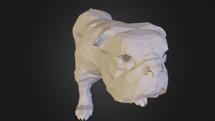 Bulldog Sk 3D Model