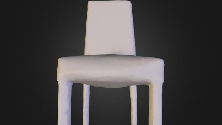 Sample Chair.zip 3D Model