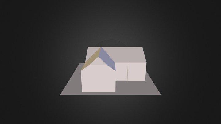 huis peter 3D Model