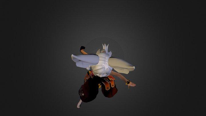 xxx.zip 3D Model