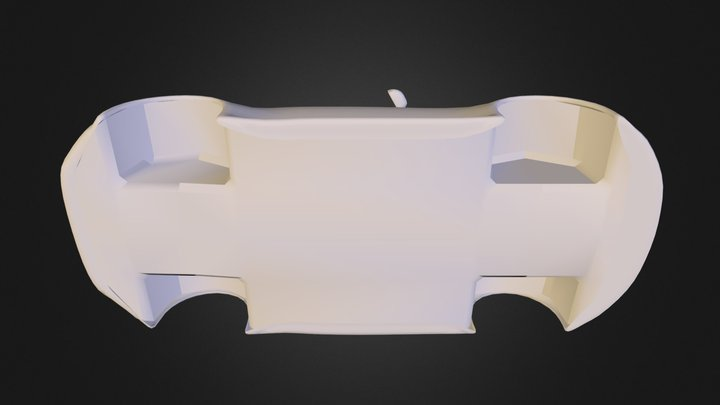 car.fbx 3D Model