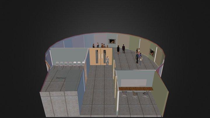 PLab 10.zip 3D Model