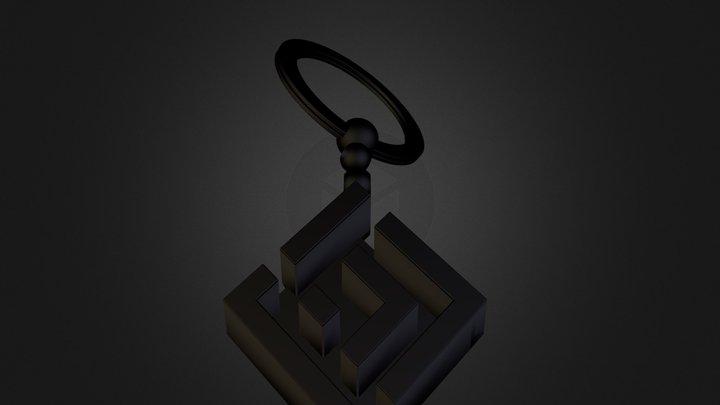 Keyring.obj 3D Model