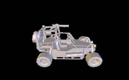 2.obj 3D Model