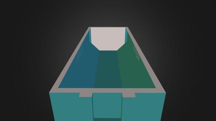 30yrdDumpster_Sequoia.kmz 3D Model