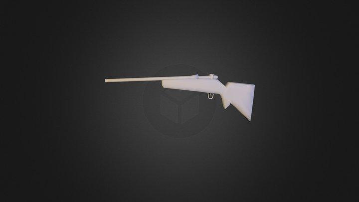cz-550.fbx 3D Model