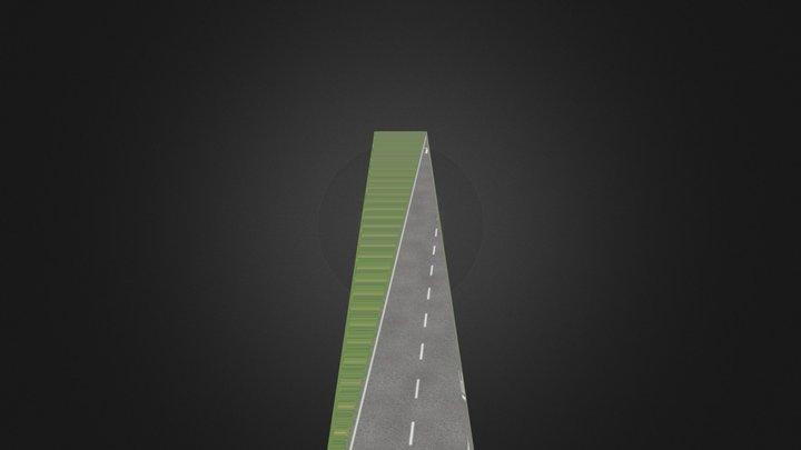 Custom Airport for KSP 3D Model