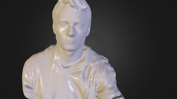 head.stl 3D Model