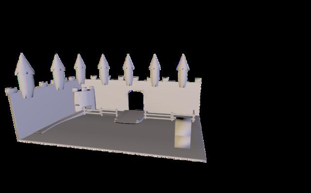 testsketch.obj 3D Model