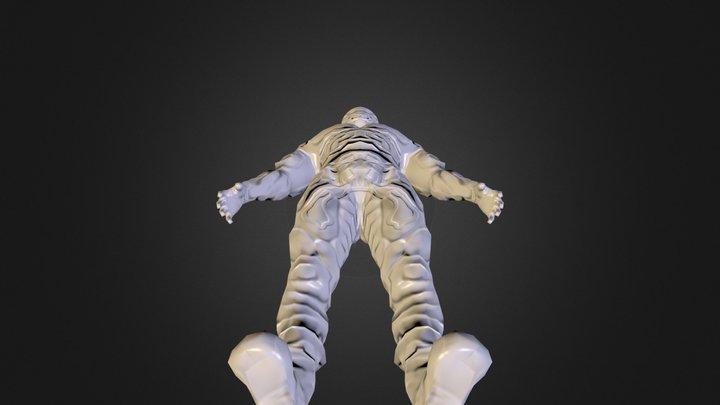 main.fbx 3D Model