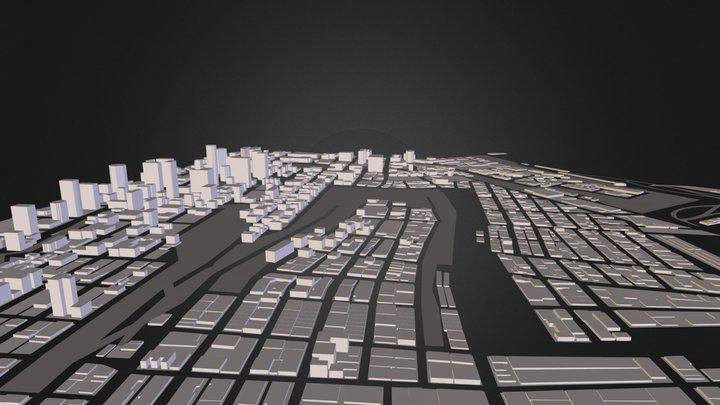 sketchfabtest.3ds 3D Model