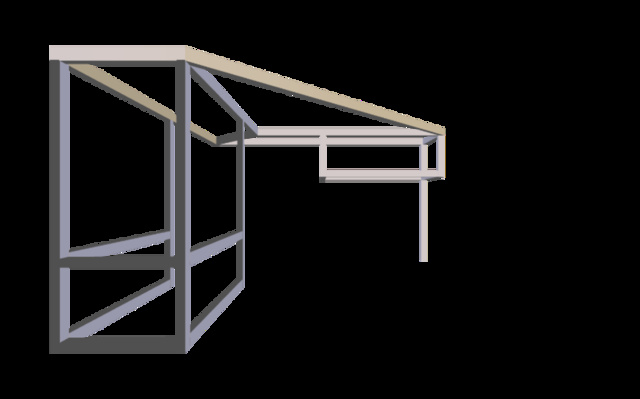 hack_ferragens.obj 3D Model