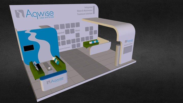 Aqwise 3D Model