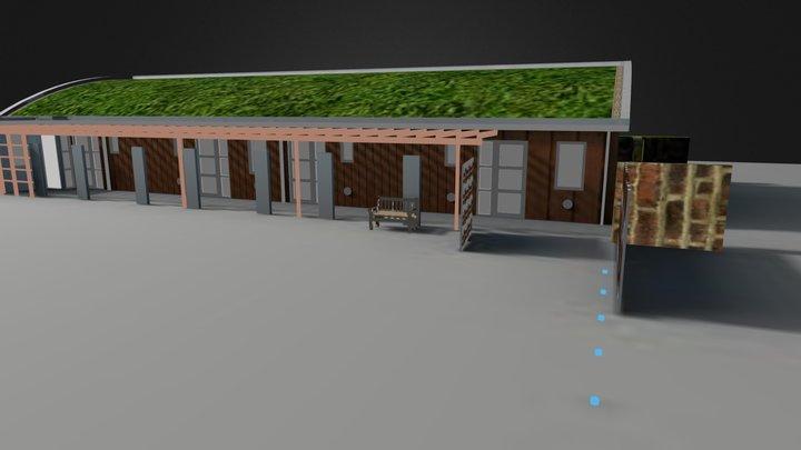 sketchfabtest 3D Model