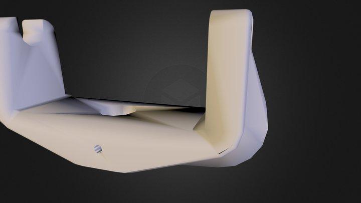 P0201.obj 3D Model