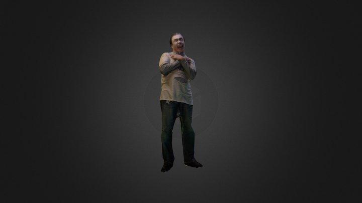 Jeff_test.zip 3D Model