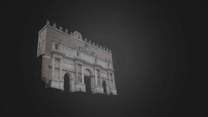 Popolo36clean.ply 3D Model