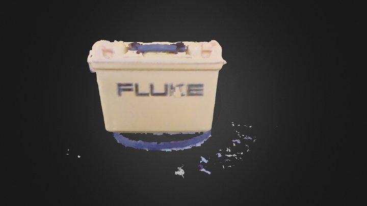 Fluke Box 3D Model