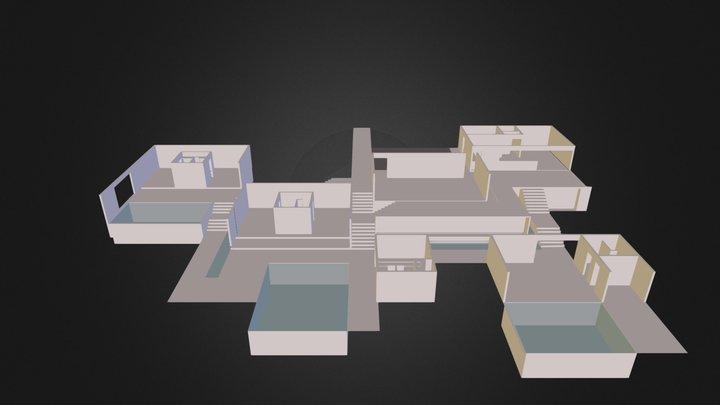 skt.3ds 3D Model