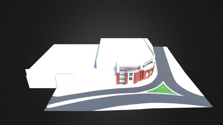 westchester 3D Model